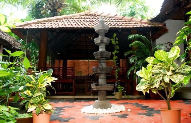 фотографии Chakra Ayurvedic Resort изображение №16