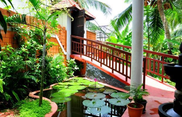 фото Chakra Ayurvedic Resort изображение №10