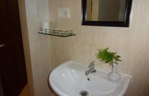 фото отеля Chakra Ayurvedic Resort изображение №5