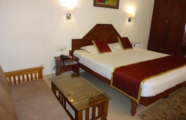 фото Chakra Ayurvedic Resort изображение №2