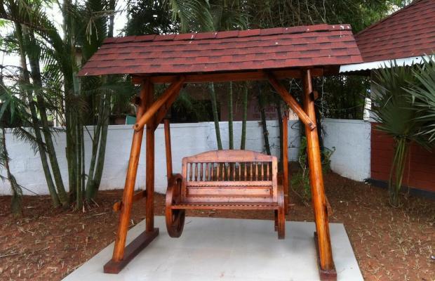 фотографии отеля Clafouti Beach Resort изображение №15