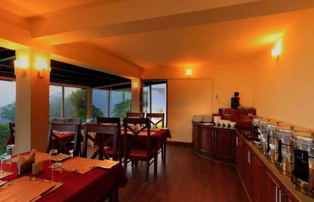 фотографии отеля Deshadan Mountain Resort изображение №27