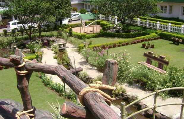 фотографии отеля Eastend Munnar изображение №11