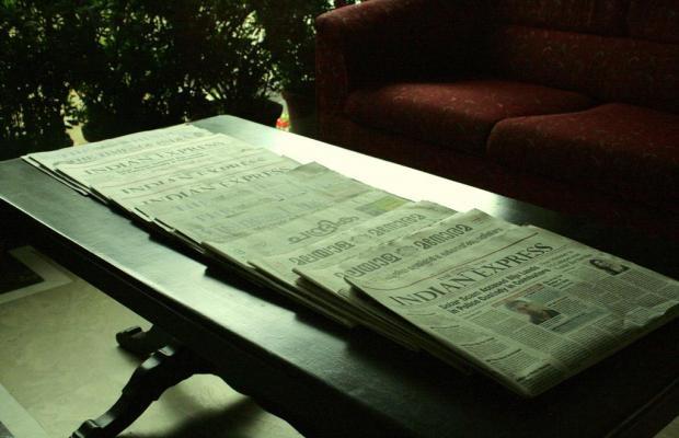 фотографии отеля Eastend Munnar изображение №7