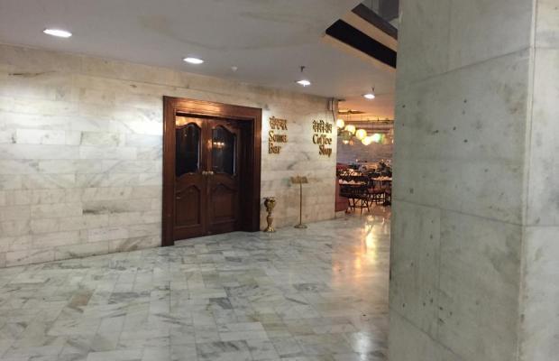 фотографии отеля Centaur Hotel IGI Airport  изображение №27