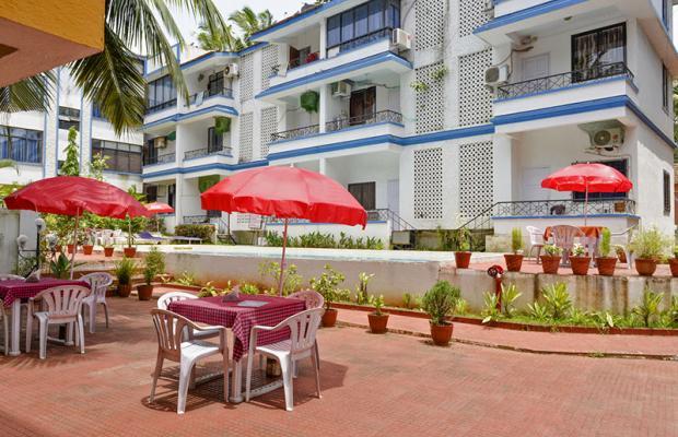 фото отеля Sun Park Resort изображение №9