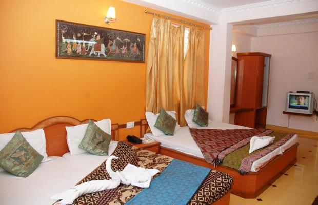 фотографии отеля Casa De Baga изображение №23