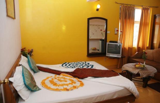 фотографии отеля Casa De Baga изображение №7