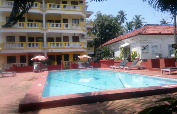 фото Royal Mirage Beach Resort (ex. Sun Shine Park Resort) изображение №10