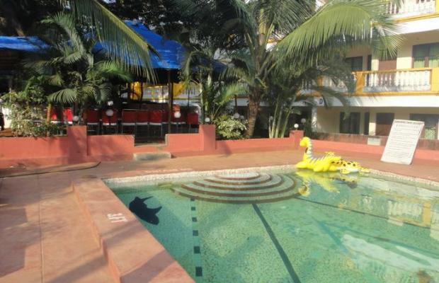 фото отеля Royal Mirage Beach Resort (ex. Sun Shine Park Resort) изображение №5