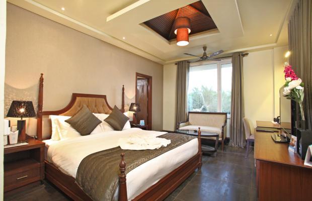 фото Godwin Hotel Goa изображение №2