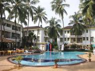 Alor Grande Holiday Resort, 2*