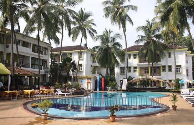 фото отеля Alor Grande Holiday Resort изображение №1