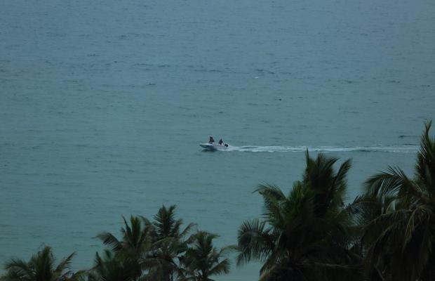 фотографии отеля Samudra Theeram Beach Resort изображение №11