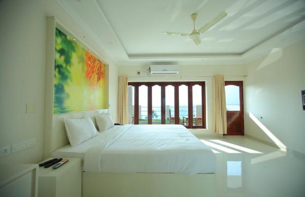 фотографии отеля Samudra Theeram Beach Resort изображение №3
