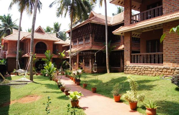фотографии отеля God's Own Country Ayurveda Resorts изображение №11