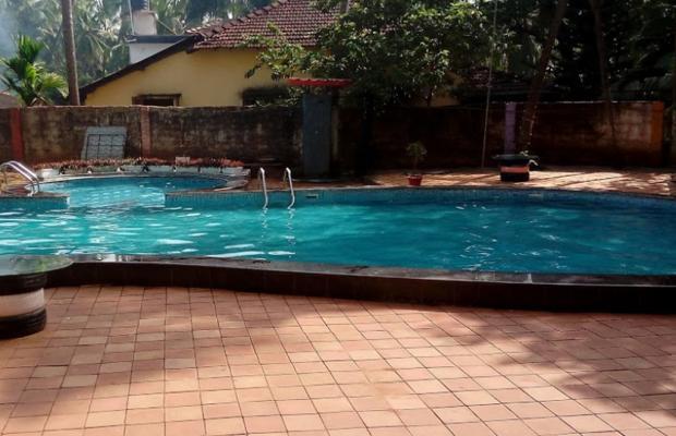 фотографии отеля Shivam Resort изображение №7