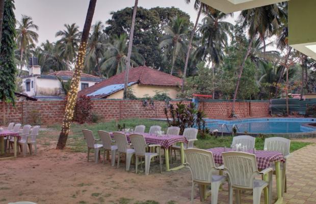 фотографии отеля Shivam Resort изображение №3