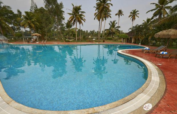 фотографии отеля Club Mahindra Kumarakom (ex. Golden Waters) изображение №35