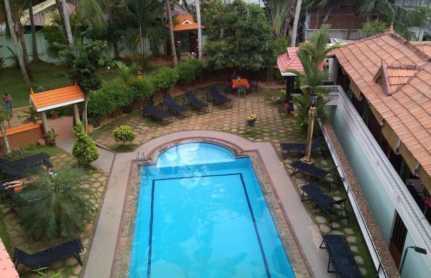 фото отеля Golden Sands Beach Resort изображение №1
