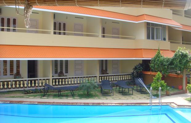 фотографии отеля Golden Sands Beach Resort изображение №7
