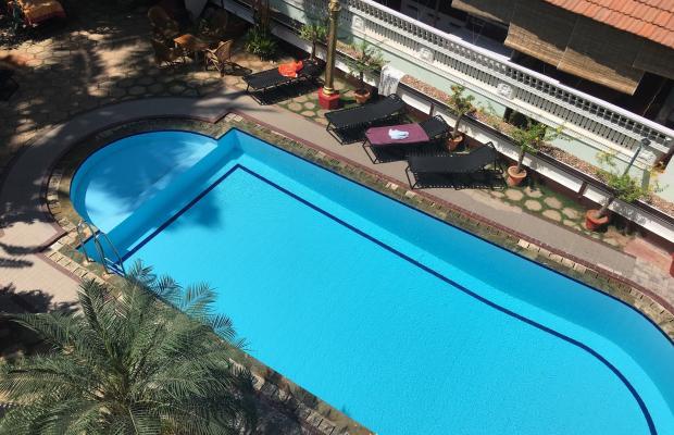 фотографии отеля Golden Sands Beach Resort изображение №3