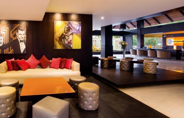 фото отеля Hard Rock Goa (ex. North 16 Goa; Swissotel Goa) изображение №37