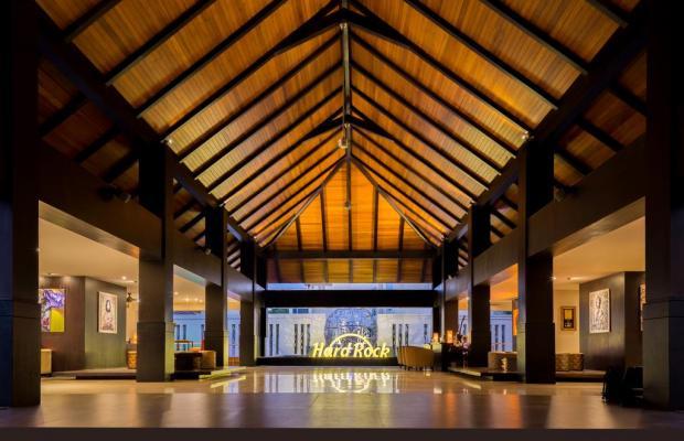 фото отеля Hard Rock Goa (ex. North 16 Goa; Swissotel Goa) изображение №17