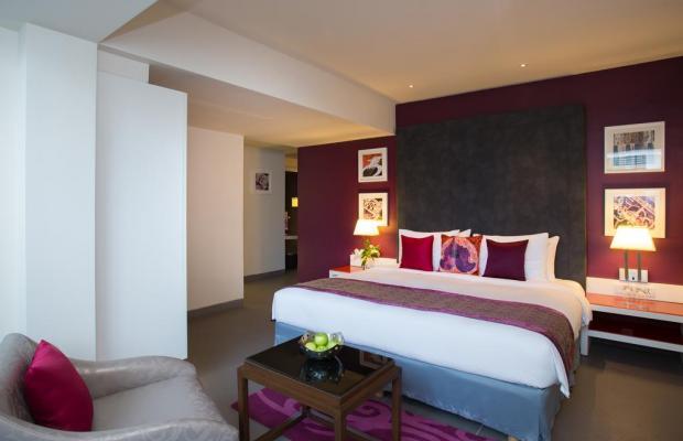 фотографии отеля Hard Rock Goa (ex. North 16 Goa; Swissotel Goa) изображение №7