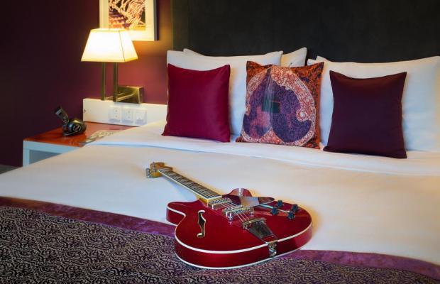фото Hard Rock Goa (ex. North 16 Goa; Swissotel Goa) изображение №2