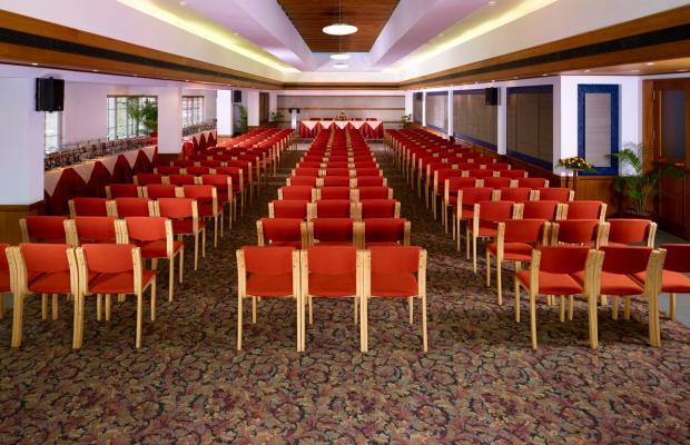 фотографии Grand Hotel Kochi изображение №12