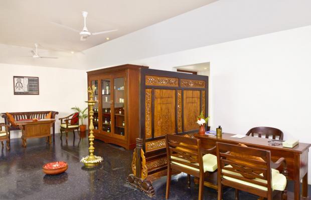 фотографии отеля Ayurveda Vaidya Nilayam  изображение №3