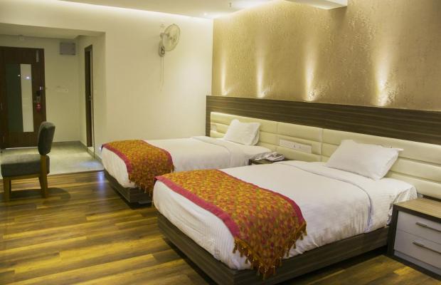 фото Emarald Hotel Calicut изображение №18