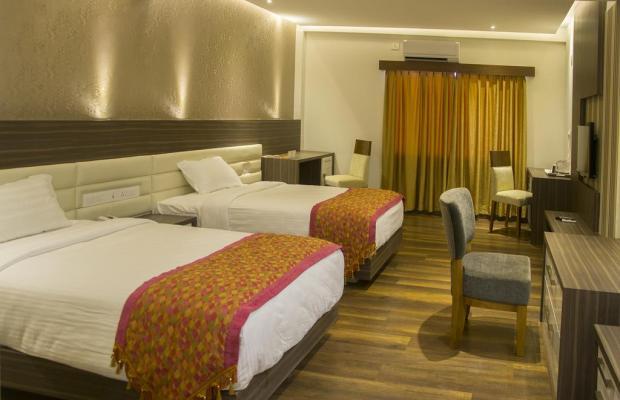 фотографии Emarald Hotel Calicut изображение №8
