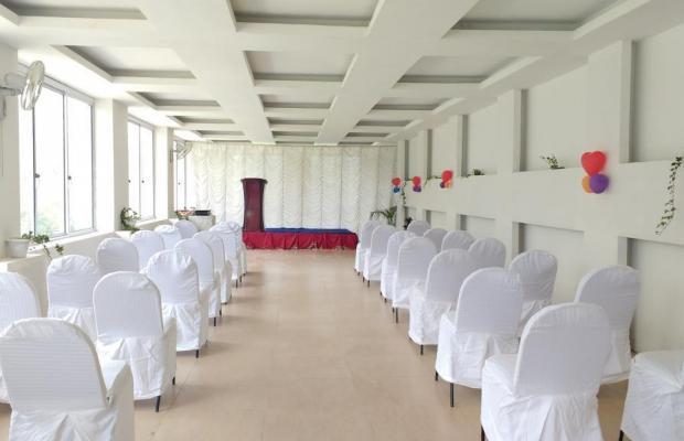 фото отеля Hillview Munnar изображение №25