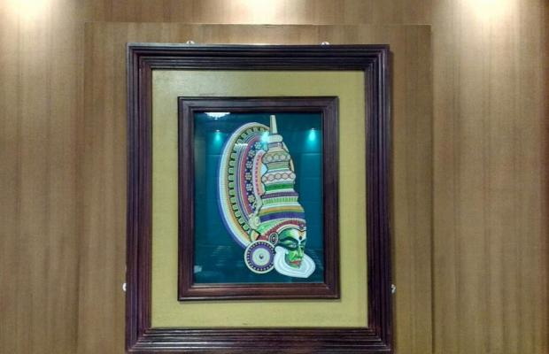 фотографии отеля Hillview Munnar изображение №23