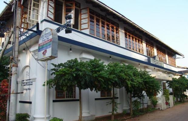 фото отеля Fort Heritage изображение №5