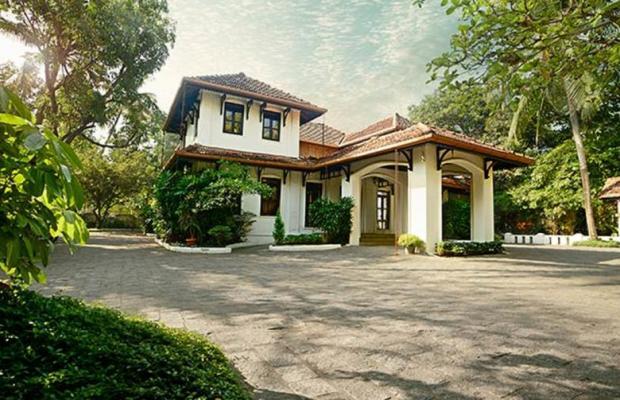 фото отеля Heritage Methanam изображение №13