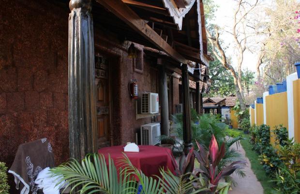 фото отеля Annapurna Vishram Dhaam Hotel изображение №21