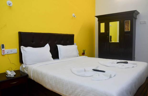 фотографии Annapurna Vishram Dhaam Hotel изображение №12