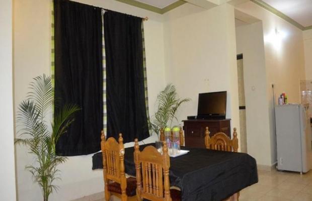 фото The Long Bay Hotel изображение №2
