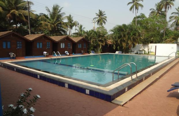 фото Arambol Plaza Beach Resort изображение №26