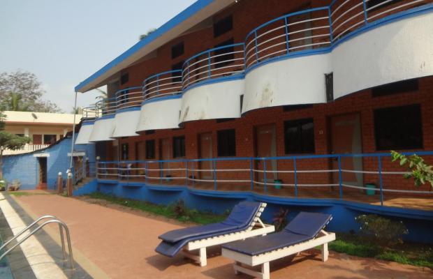 фото отеля Arambol Plaza Beach Resort изображение №25