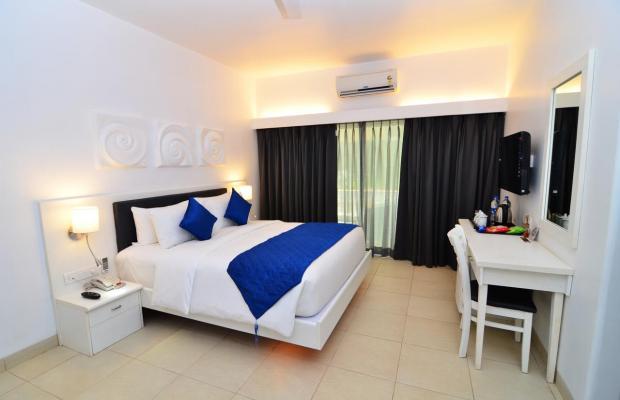 фото отеля Azzure by Spree Hotel изображение №21