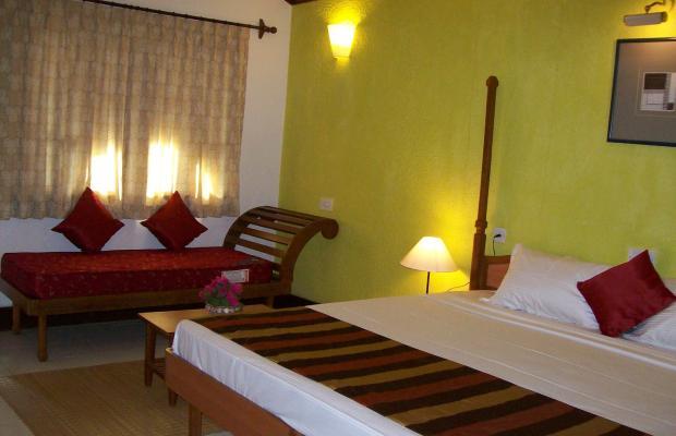 фотографии отеля Baia Do Sol изображение №7