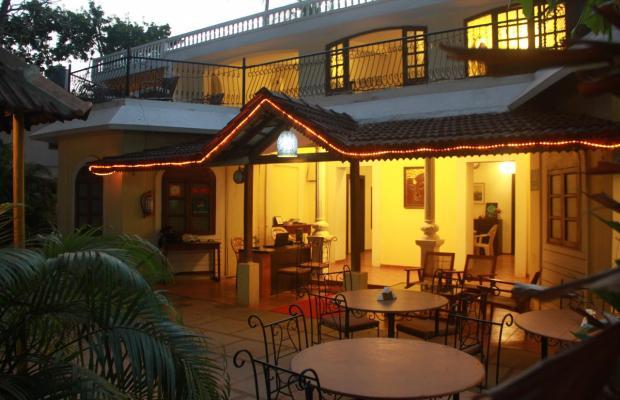 фотографии отеля Banyan Tree Courtyard изображение №19