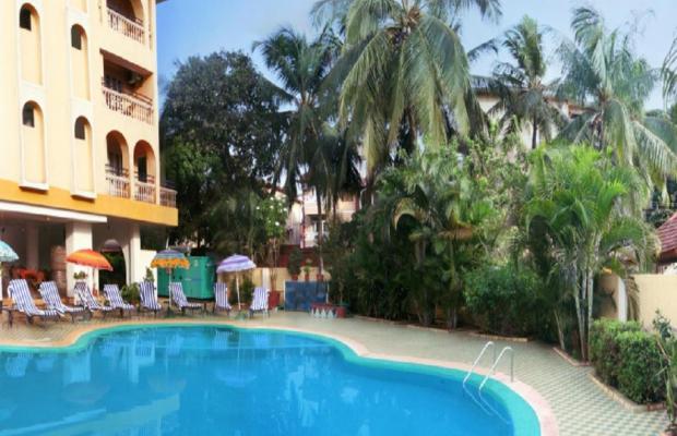 фотографии Lambana Resort изображение №4