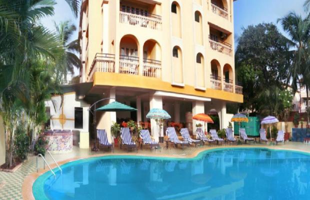 фотографии отеля Lambana Resort изображение №3