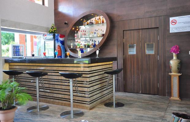 фотографии отеля Le Seasons Beach Resort Candolim изображение №19