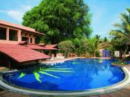 Lemon Tree Amarante Beach Resort, Goa, 4*